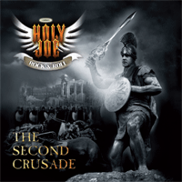 The Second Crusade album cover