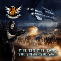 The Zin The Zang The Yin and the Yang album cover